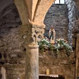 St Vincent church