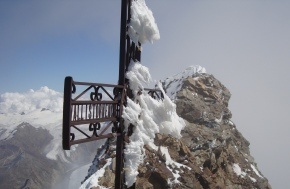 Valtournenche: la casa dell'alpinismovaldostano