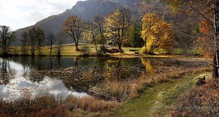 Valtournenche Lago Loz