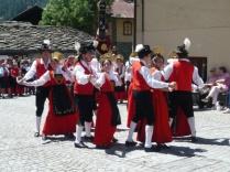 Vacanze a Gressoney in Valle d'Aosta