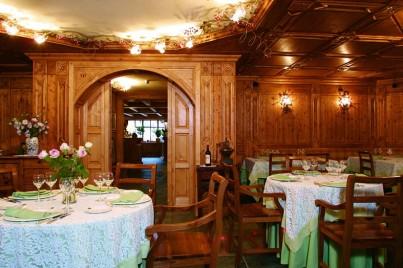 Hotel VAlle d'Aosta Gressoney Lysaus