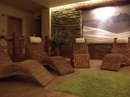 Hotel VAlle d'Aosta Gressoney Villa Fridau
