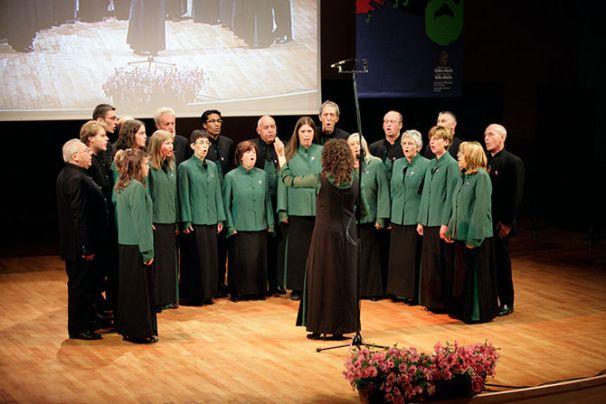 Assemblée de Chant Choral 1