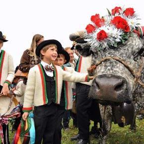 Valle d'Aosta: eventi diottobre