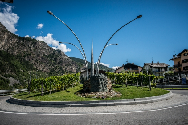 Arvier Enfer Wine VAlle d'Aosta