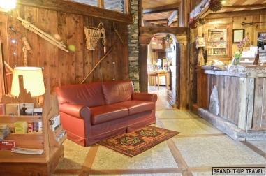 La Torretta Hotel Valle d'Aosta