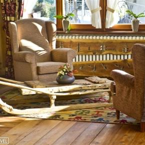 La Torretta Hotel: eleganza, ottimi sapori e tranquillità in Valled'Aosta