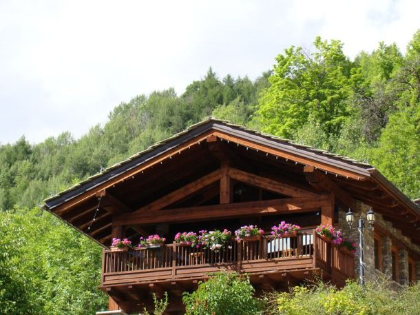 Hotel Les Combes Valle d'Aosta