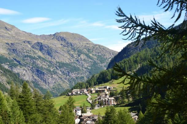 Valgrisenche Valle d'Aosta