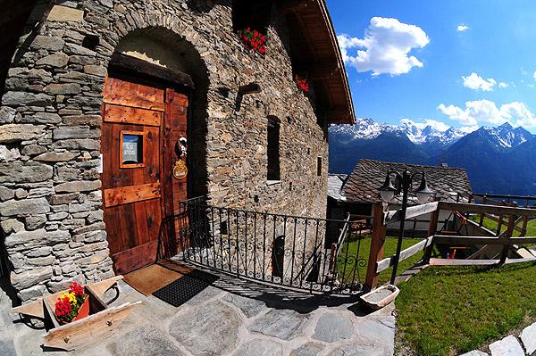 Locanda Lo Foo Valle d'Aosta
