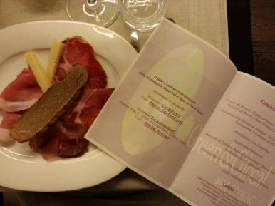Cucina Valle d'Aosta