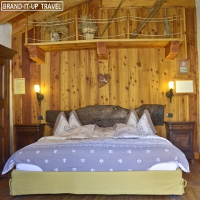 Maison Dominique: natura, quiete e riservatezza in ValleD'Aosta