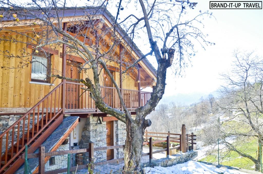 rifugio valle d'aosta