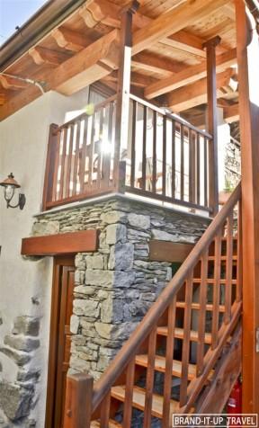 Maison Dominique Hotel Valle d'Aosta 13