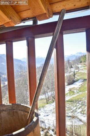 Maison Dominique Hotel Valle d'Aosta 9