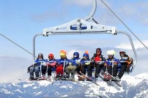 Arriva l'inverno: tutti a sciare in Valled'Aosta