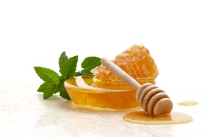 Il ricercatissimo miele della Valled'Aosta