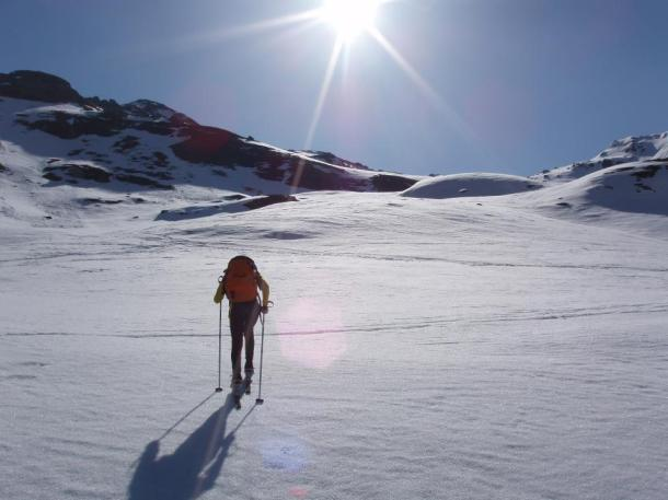 sci in valle d'aosta