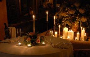 M'illumino di meno: Slow Holiday a lume dicandela